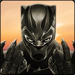 超级英雄黑豹冒险