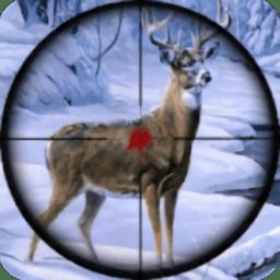 荒野动物狩猎破解版