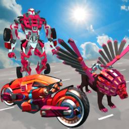 飞狮机器人战斗v1.1 安卓版
