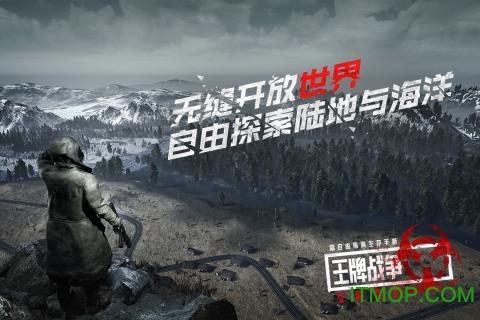 王牌战争文明重启PC版 v2.7 官方版2