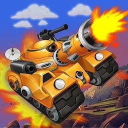 合金坦克战争v1.0 安卓版