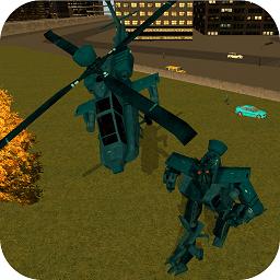 直升�C�C器人�鸲�