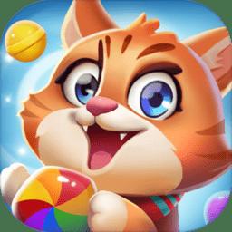 猫咪乐园手机版游戏(Oc kitten park)