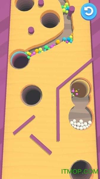 沙滩球球(Sand Balls) v2.3.6 安卓版 0