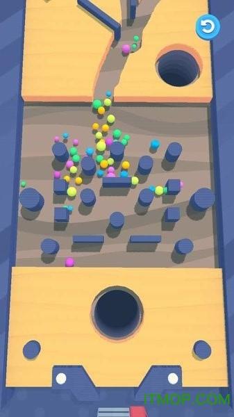 沙滩球球(Sand Balls) v2.3.6 安卓版 3