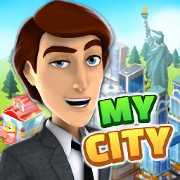 我的城市岛(my city)