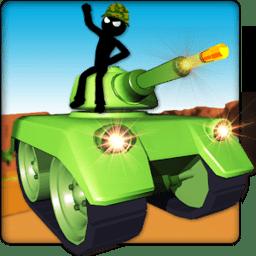 火柴人战争英雄v1.0 安卓版