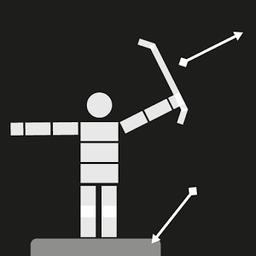 火柴人弓箭射手无限金币版