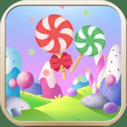糖果传奇世界