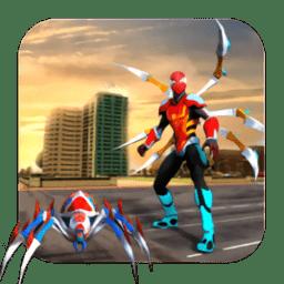 蜘蛛�b�C器人���破解版