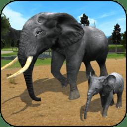 野生大象模拟器中文破解版