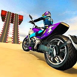 汤姆的沙滩摩托车