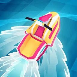 海上滑翔车破解版