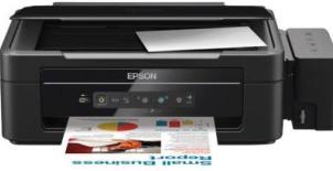 爱普生l355打印机驱动