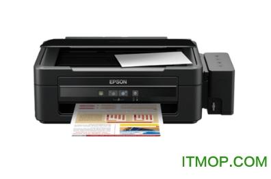 爱普生Epson L350一体机打印驱动 免费版 0