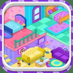 室内设计游戏