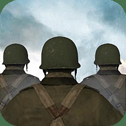 第二次世界大战前线突击队内购破解版