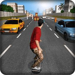 ��ͷ����3D(Street Skater 3D)