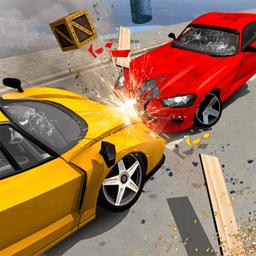 汽车碰撞模拟手机版