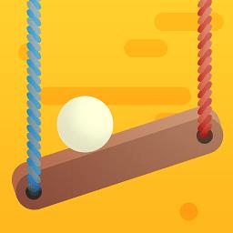 球球平衡木手游