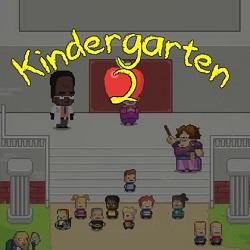 幼儿园2汉化补丁