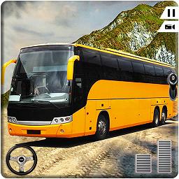 旅游越野公交�模�M器