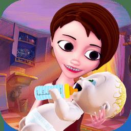 母亲生活模拟器