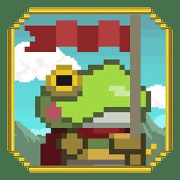 小青蛙旗手手游
