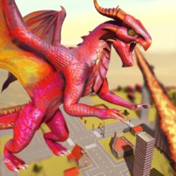 野生飞龙攻击模拟v1.1.1 安卓版