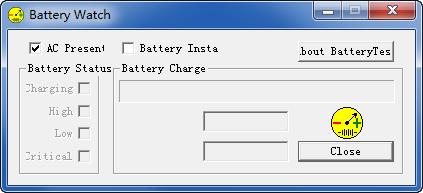 BatteryTest免费版