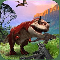 恐龙猎人战争v1.1 安卓版