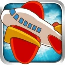 飞行棋单机版游戏