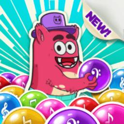 万圣节怪物泡泡v1.1 安卓版