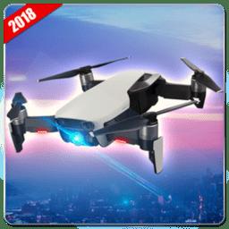 无人机飞行模拟器游戏