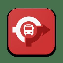 公交倒��r(bus countdown)