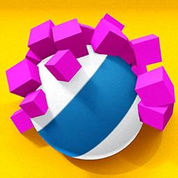 滚滚破坏球(Roller Smash)