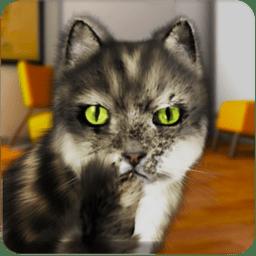 会说话的欢乐猫手游