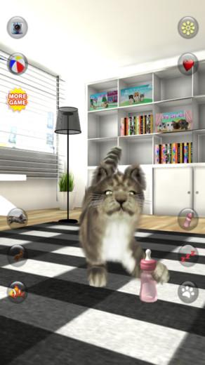 会说话的欢乐猫手游 v1.94 安卓版 0