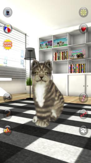 会说话的欢乐猫手游 v1.94 安卓版 3