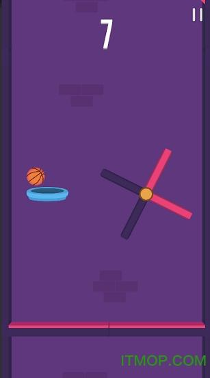 篮球明星疯狂投球(Ball Crush) v1 安卓版 0
