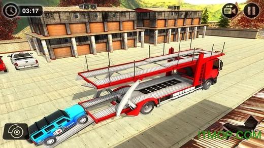 车辆运输车驾驶模拟 v1.3 安卓版 3