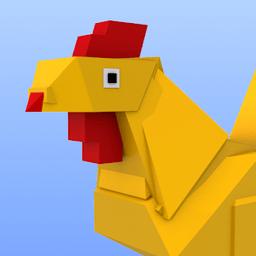 Bomb Chicken游戏