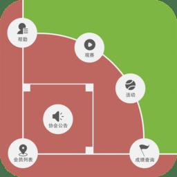 中国棒垒球