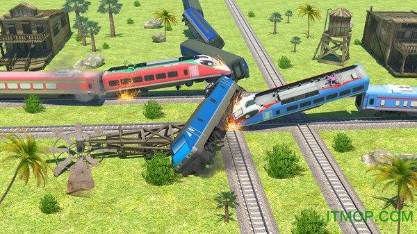 欧洲火车驾驶无限金币破解版 v1.6 安卓版 0