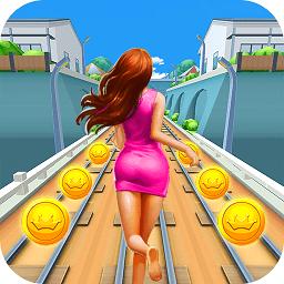 地铁公主跑酷最新版