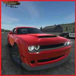 现代美国跑车2无限金币版
