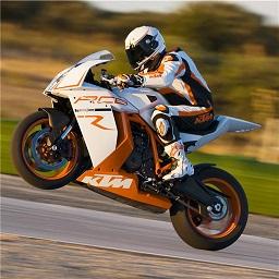 极限摩托车狂飙