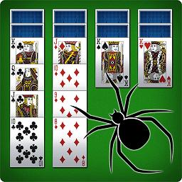 蜘蛛王纸牌