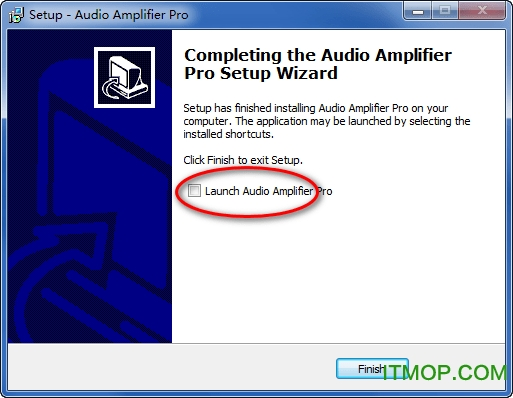 Audio Amplifier Pro破解版