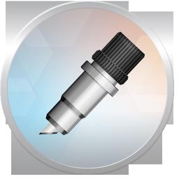 EasyCut pro标志制作工具